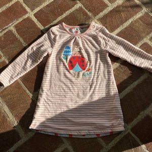 Adorable Boden Reversible Dress
